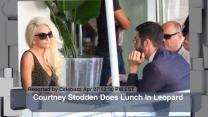 Sightings News - Courtney Stodden, Kate Middleton, Zac Efron