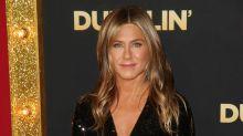 Jennifer Aniston was 'hurt by false pregnancy reports'