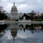 U.S. House backs repeal of 2002 war authorization in bid to end 'forever wars'