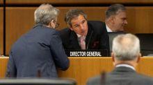 Chefe da AIEA visitará o Irã pela primeira vez segunda-feira