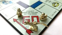 Analyzing the New Monopoly Pieces