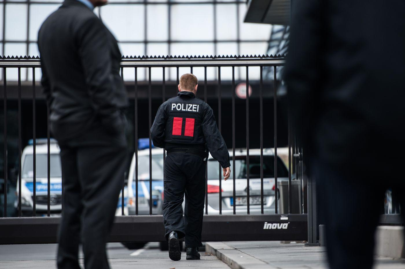 Here's why 170 officers raided Deutsche Bank offices