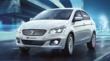 Maruti finally shifts its popular Ciaz sedan to premium Nexa outlets