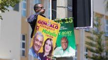Dominican Republic votes in election postponed over virus