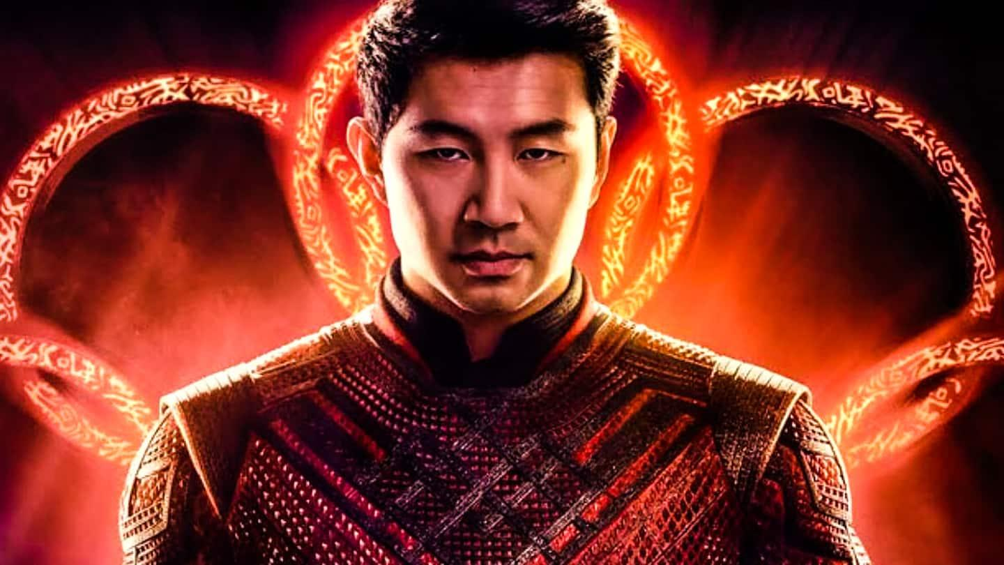 in.style.yahoo.com: 'Shang-Chi' trailer released, introduces first Asian superhero of MCU
