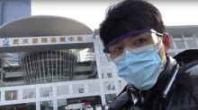 Wuhan Covid journalist missing since February found, says friend