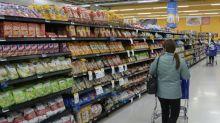 Inflación fue de 2,8% en septiembre en Argentina