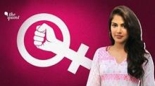 Do Rhea & Other Targets Of Sexist Hate Speech Have Legal Recourse?