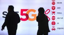La 5G, technologie mobile au coeur de l'affrontement entre Chine et Etats-Unis