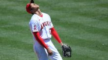 New injury woe for beleaguered Angels ace Ohtani