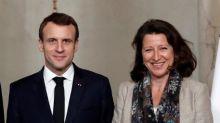 Agnès Buzyn, carte maîtresse de Macron pour sauver la campagne parisienne