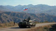 Cessez-le-feu au Haut-Karabakh: «Pour la Russie, c'est une victoire totale»
