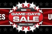 GameStop's 'GameDays' sale includes cheap Assassin's Creed 2 and more