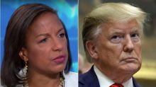 Susan Rice Slams Trump Over Syria: 'Blood Is Going To Be' On His Hands