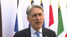 Gb, cancelliere Hammond: se Johnson diventa premier, mi dimetto