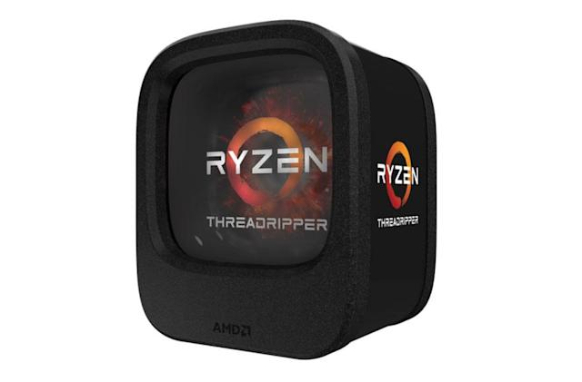 AMD unveils its cheapest Threadripper CPU yet