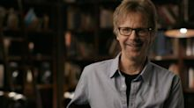 Dana Carvey goes deep inside his controversial sketch show in 'Too Funny to Fail'