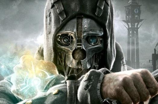A game of murder in Arkane's Dishonored