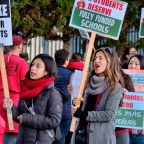 LAUSD strike: Teachers head back to school after voting to approve deal