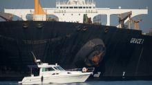 Gibraltar rejeita pedido dos EUA para reter petroleiro iraniano