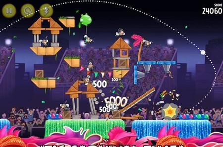 Angry Birds Rio free for a limited time on iPhone and iPad