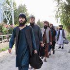 "Afghanistan frees dozens more ""dangerous"" Taliban prisoners"