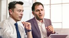 Here's the lesson Michael Dell can teach Elon Musk about taking a company private