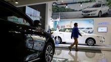 China's anti-Teslas: cheap models drive electric car boom