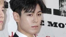 BIGBANG's T.O.P found unconscious from overdose, moved to ICU: reports