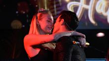 Joe Jonas and Sophie Turner Ring in 2020 with Onstage Kiss —Plus Brother Nick and Priyanka Join!