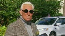 Roger Stone Says FBI Treated Him Worse Than Osama Bin Laden: 'It's Unconscionable'