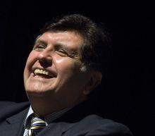 Alan García, ex-Peruvian president, dies at 69