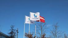 Novo Nordisk's drug sales boosted by virus-related stockpiling