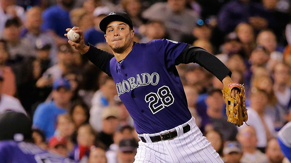 Rockies 2017 preview: Colorado's lineup packs a punch, but does it equal postseason?