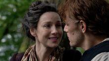 Watch a Teaser for 'Outlander' Season