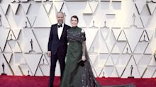 Olivia Colman's got a genius plan for her Oscar