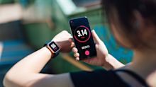 'A click away': Make healthy lifestyle choices with cool tech