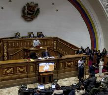 Maduro's opponents fan flames of Venezuela birther debate