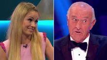 Ola Jordan claims Len Goodman is fixing Strictly