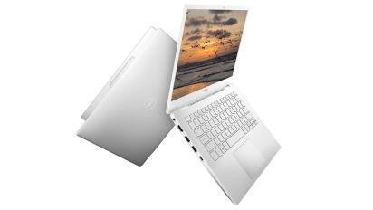 Dell Inspiron 5490 tem potência para trabalho e games