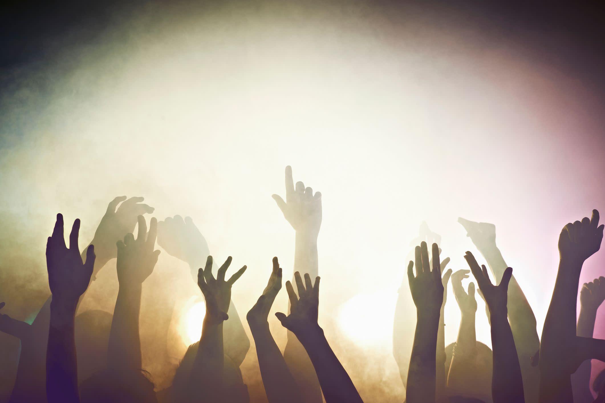 Concerts et covid-19 : qui veut aller au concert le 29 mai prochain ?
