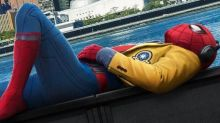 New Spider-Man: Homecoming posters showcase a relaxed Marvel Comics icon