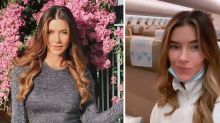 Bachelor's Brittany Hockley slams airline for $1000 fee: 'Unbelievable'