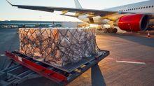 Cargo an Bord: Das enthalten die Container im Flugzeug