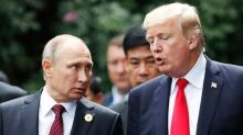 Trump was 'infuriated' by efforts to stop Russian election meddling, ex-DHS official alleges