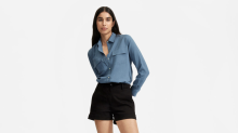 Washable silk? Everlane's latest release is almost too good to be true
