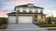 Richmond American Debuts New Model Homes in Berthoud