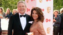 Jane McDonald's partner Eddie Rothe dies aged 67 after cancer battle