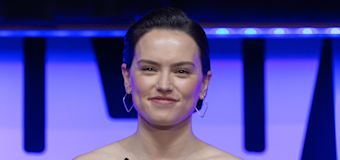 Daisy Ridley under fire for denying she has 'privilege'