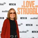 Meghan Markle and Gloria Steinem team up to encourage people to vote
